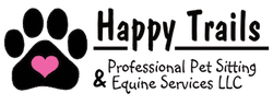 Happy Trails Professional Pet Sitting and Equine Services